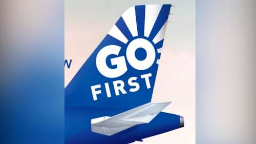 """Go Air becomes """"Go First"""", files IPO papers"""