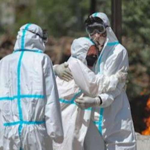 Covid Death: केंद्र सरकार ने कहा- जितने भी कोरोना मरीजोंकी मौत हुई, सबको कोविड डेथ माना जाएगा