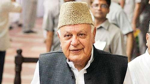 फारुक अब्दुल्ला ने महबूबा के 'पाकिस्तान से बातचीत' वाले बयान से किया किनारा, बताया-'निजी बयान'