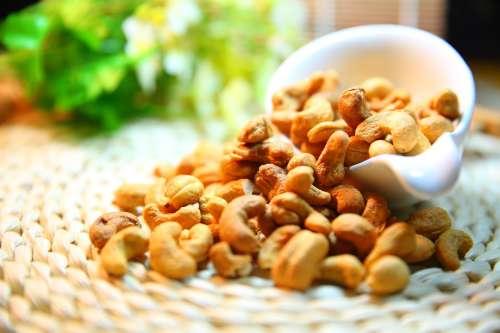 Cashews: the nut-orious nut