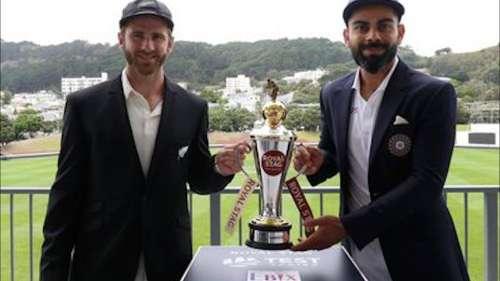 IND Vs NZ: कब और कहां देख सकेंगे WTC फाइनल का महामुकाबला? जानिए