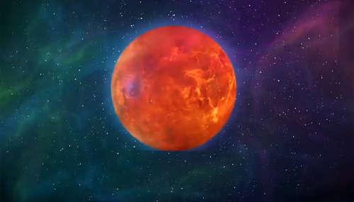 Shukrayaan- Probing Venus