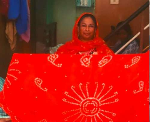 Rajasthan's Bhatta Basti