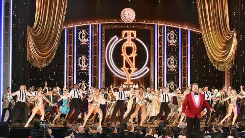 Long-delayed Tony Awards to arrive this September!