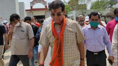 AK Sharma Appointment: यूपी बीजेपी में पूर्व IAS एके शर्मा को बड़ी जिम्मेदारी, बनाया गया प्रदेश उपाध्यक्ष