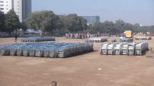 केजरीवाल ने शपथग्रहण समारोह के लिए PM मोदी को दिया न्योता