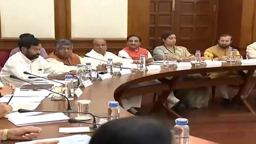 आज हार की समीक्षा करेगी BJP, गृह मंत्री अमित शाह रहेंगे मौजूद