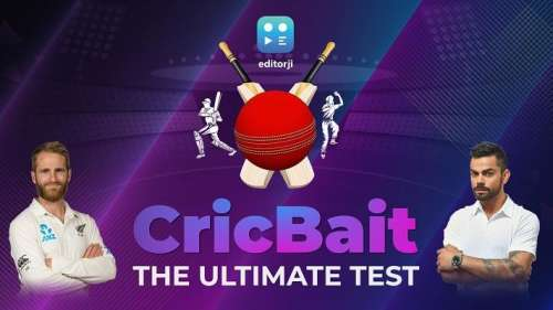 CricBait: The Ultimate Test | Kiwis edge past India to win WTC Final