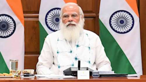 PM Modi's outreach on J&K: Want to remove 'Dilli ki Duri' and 'Dil Ki Duri'