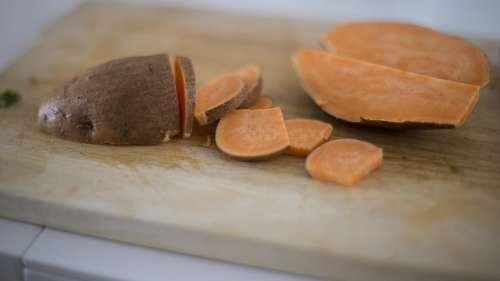 The superpowers of sweet potato: enhancing immunity