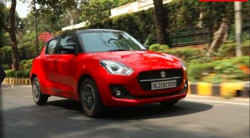 Suzuki Swift 2021 review