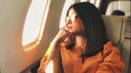 Priyanka Chopra: OTTgave chance to new actors, specific people monopolised film industry