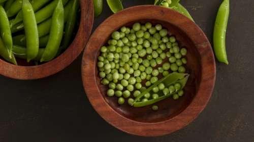 Green peas for diabetes