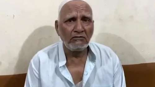 Ghaziabad Elderly Beaten: बुजुर्ग के परिवार ने पुलिस की 'ताबीज़ थ्योरी' पर उठाए सवाल