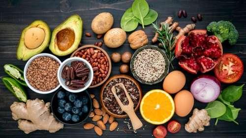 Alternatives for superfoods