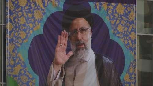Hardliner judiciary chief Ebrahim Raisi to be Iran's new president