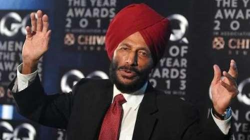 Milkha Singh के निधन पर फरहान और शाहरुख खान समेत तमाम सेलेब्स ने जताया शोक