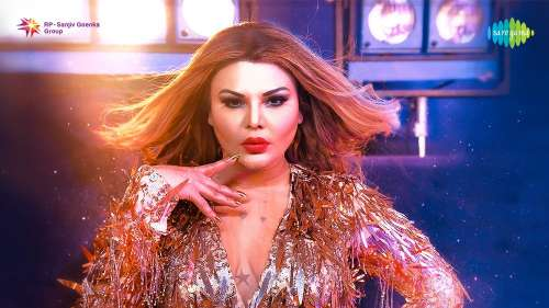 'Dream Mein Entry': Rakhi Sawant grooves to peppy new beat