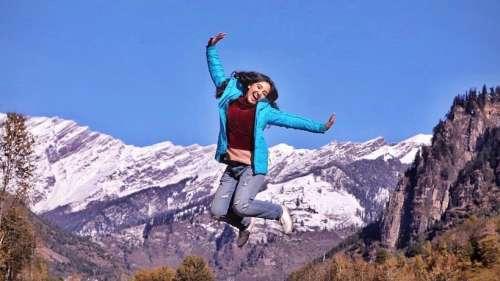 12वीं की बोर्ड परीक्षा कैंसिल होने पर खुशी से फूली नहीं समा रहीं अशनूर कौर
