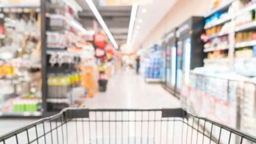 Worst grocery store foods