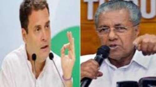 केरल विधानसभा चुनाव 2021: वाम लोकतांत्रिक मोर्चा (LDF) की जीत