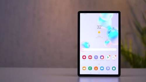Report: Samsung Galaxy Tab S6 Lite to come with S Pen support