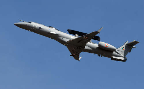 More eyes in the sky for IAF