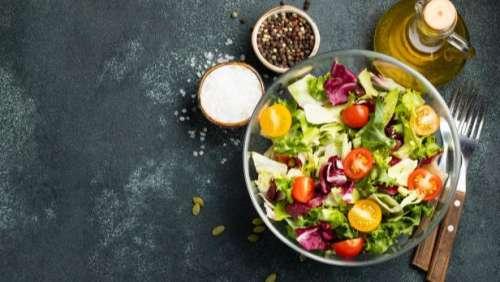 Healthy Salads recipes