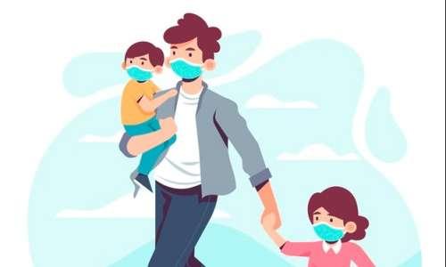 How to keep kids healthy