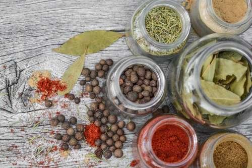 Herbal remedies for immunity