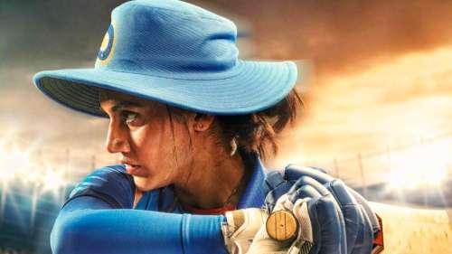 तापसी पन्नू स्टारर फिल्म Shabaash Mithu को राहुल ढोलकिया नहीं, श्रीजीत मुखर्जी करेंगे डायरेक्ट