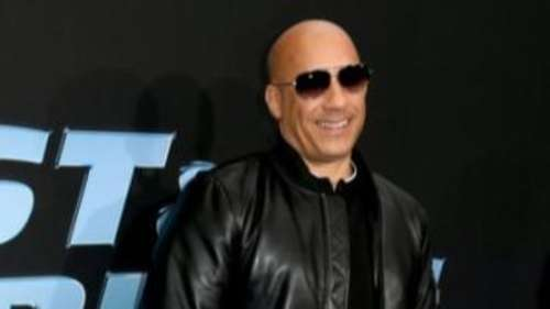 Fast & Furious franchise to end after two more movies:Vin Diesel