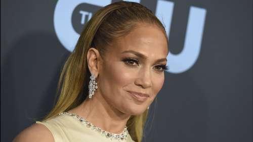 Jennifer Lopez signs multi-year deal with Netflix, details inside