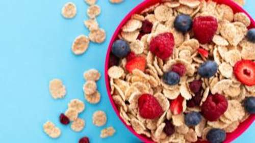 How to choose a breakfast cereal? Here are some tips that'll help you
