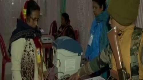 झारखंड में आखिरी दौर का मतदान, PM ने की रिकॉर्ड वोटिंग की अपील