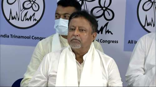 Mukul Roy Security: मुकुल रॉय की Z-कैटेगरी सुरक्षा हटी, BJP छोड़कर TMC में हो चुके हैं शामिल