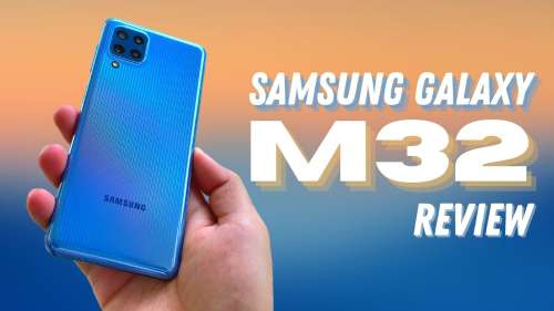 Samsung Galaxy M32 Review: is it worth ₹14,999?