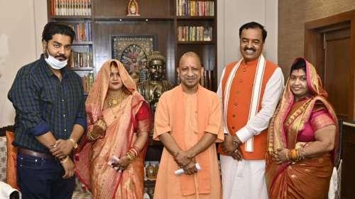 UP Election 2022: केशव प्रसाद मौर्य ने बताया क्यों आए थे CM योगी, बोले- विवाद की जरूरत नहीं