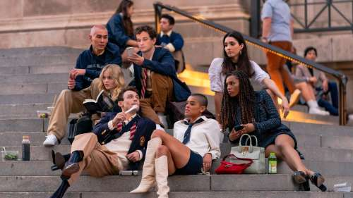 'Gossip Girl' reboot trailer: HBO's series teases affairs and backstab