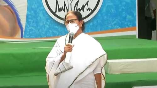 लेफ्ट फ्रंट के लिए ममता की हमदर्दी, कहा- BJP की जगह वो होती तो बेहतर होता
