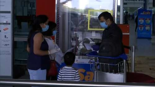 Dubai eases travel restrictions: vaccinated Indians with residence visas allowed entry