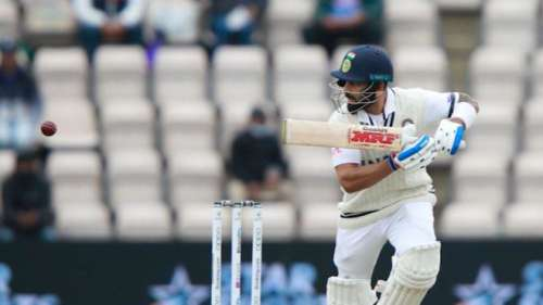 Virat Kohli ने टेस्ट क्रिकेट में पूरे किए 10 साल, स्टारडम हैंडल करने को लेकर कही ये बात