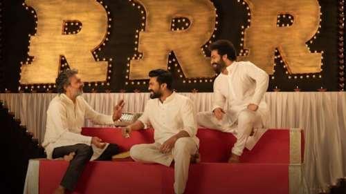 RRR: रिलीज से पहले ही की 900 करोड़ रुपए की बंपर कमाई