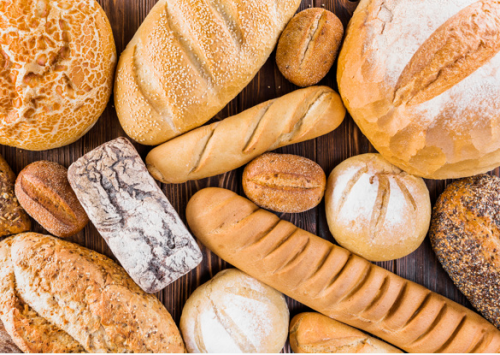 All about your bread!