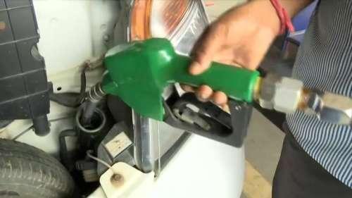 Petrol-Diesel की कीमतों में तेजी जारी, भोपाल में 1 लीटर पेट्रोल के दाम 104 रुपये