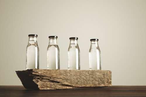 Are glass bottles safe?