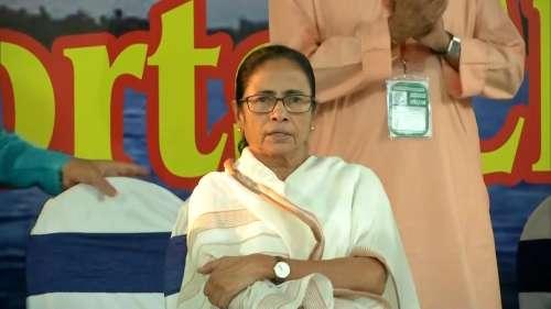 Bengal by-election: ममता बनर्जी ने कहा- कोरोना नियंत्रण में है, एक हफ्ते में कराएं चुनाव
