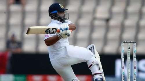 Don't want him to lose his positivity: Kohli backs Pant