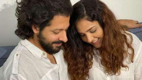 सिंगर नीति मोहन ने बेटे आर्यवीर की पहली Photo फैन्स के साथ की शेयर