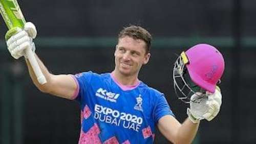 Buttler pulls out of IPL